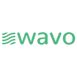 wavo logo